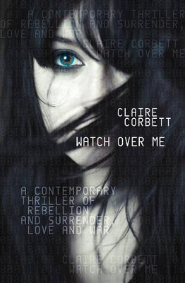 Watch Over Me book