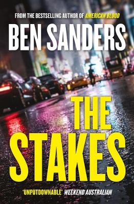 Stakes book
