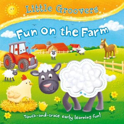 Little Groovers: Fun on the Farm book