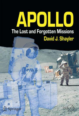 Apollo by David J. Shayler