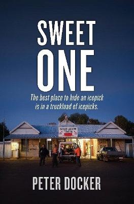 Sweet One book