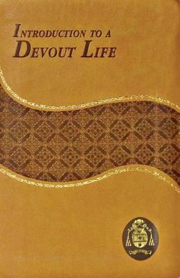 Introduction to a Devout Life by Francisco De Sales
