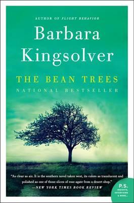 Bean Trees book