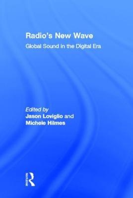 Radio's New Wave book