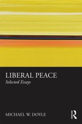 Liberal Peace book