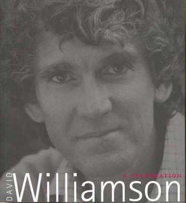 David Williamson: A Celebration by John Clark