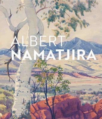 Albert Namatjira book