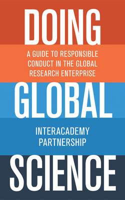 Doing Global Science by InterAcademy Partnership