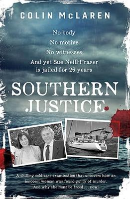 Southern Justice book