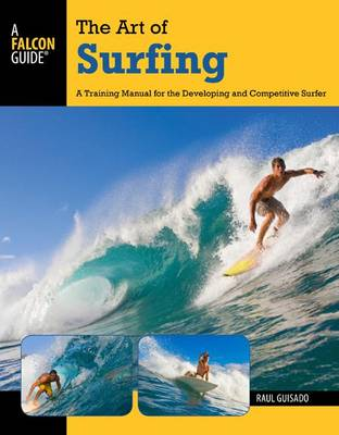 Art of Surfing by Raul Guisado