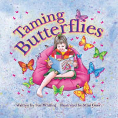 Taming Butterflies book