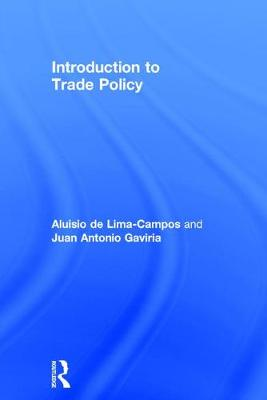 Introduction to Trade Policy book