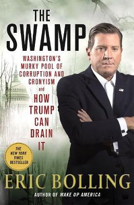 The Swamp by Eric Bolling