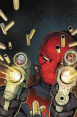 Red Hood & the Outlaws TP Vol 1 (Rebirth) by Scott Lobdell