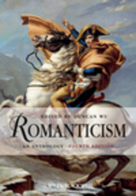 Romanticism by Duncan Wu