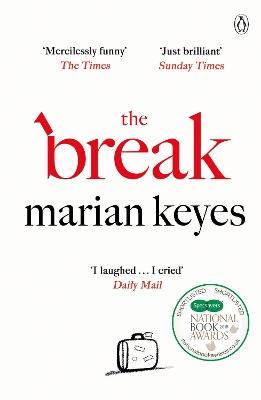 Break by Marian Keyes