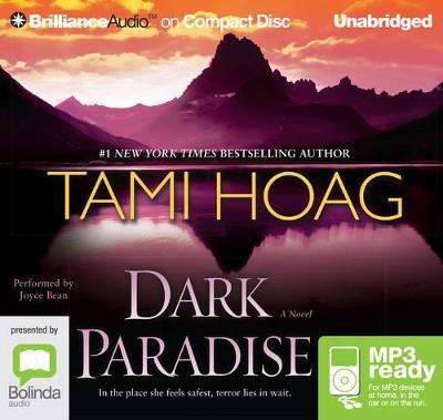 Dark Paradise by Tami Hoag