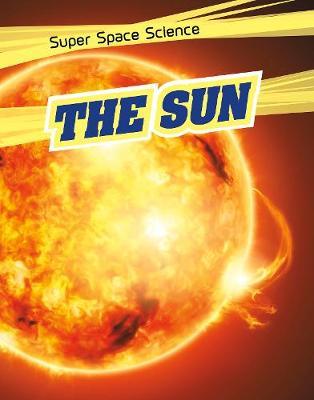 The Sun by David Hawksett