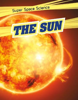 The Sun by David Hawksett