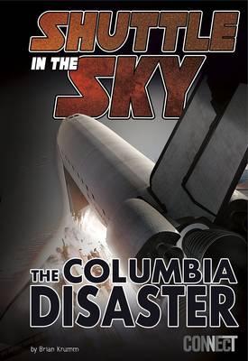 Shuttle in the Sky by Brian Krumm