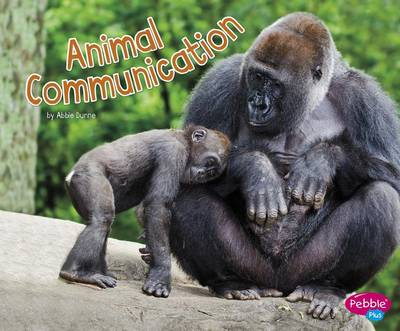 Animal Communication by Abbie Dunne
