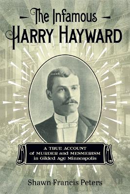 Infamous Harry Hayward book