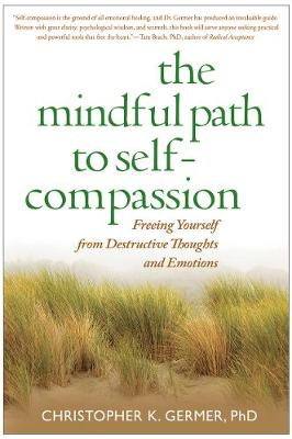 Mindful Path to Self-Compassion book
