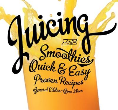Juicing by Gina Steer