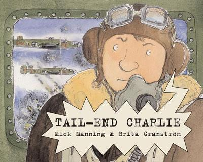 Tail-End Charlie book
