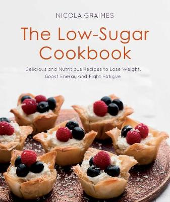 Low-Sugar Cookbook book