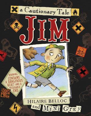Jim book