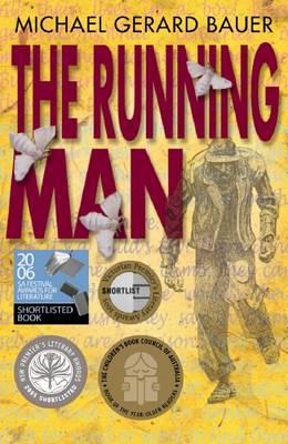 Running Man by Michael,Gerard Bauer