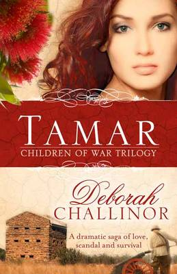 Tamar by Deborah Challinor