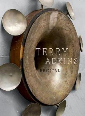 Terry Adkins by Ian Berry