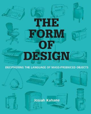 Form of Design book
