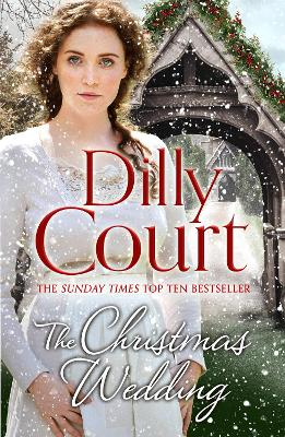 The Christmas Wedding (The Village Secrets, Book 1) by Dilly Court
