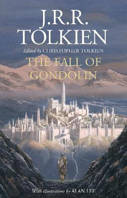 The Fall of Gondolin book