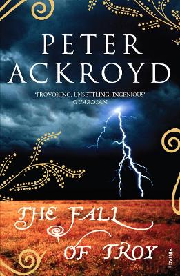 Fall Of Troy book