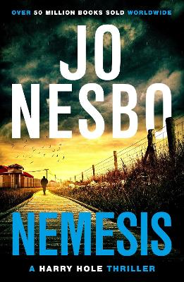 Nemesis: Harry Hole 4 by Jo Nesbo