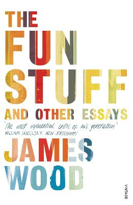 Fun Stuff and Other Essays book