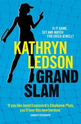 Grand Slam book