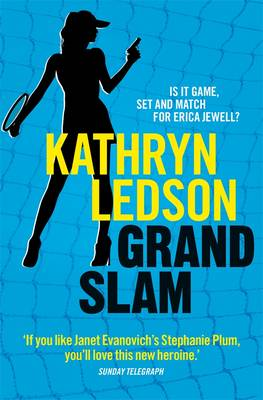 Grand Slam by Kathryn Ledson