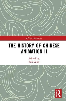 The History of Chinese Animation II book