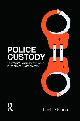 Police Custody book