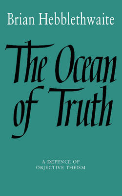 Ocean of Truth by Brian Hebblethwaite