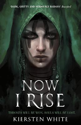 Now I Rise book