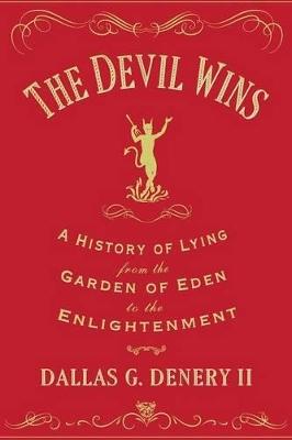 Devil Wins book