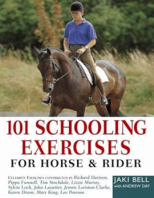 101 Schooling Exercises by Jaki Bell