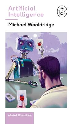 Artificial Intelligence by Michael Woolridge