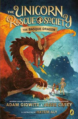 The Basque Dragon by Adam Gidwitz